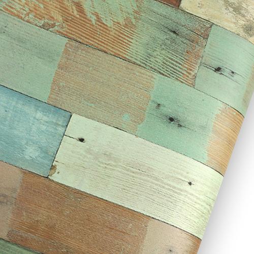 나무자전거  무늬목 인테리어필름 패널(GLW478) 빈티지패널, 나무자전거
