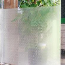 나무자전거  무점착창문시트지(JXS95002), 나무자전거